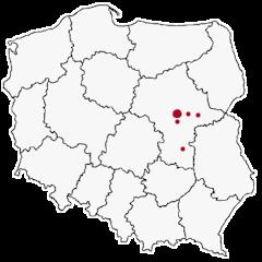 Farby Warszawa
